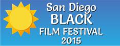 2015 San Diego Black Film Festival Logo